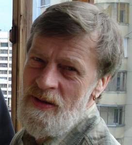 Pavel Lavrinec