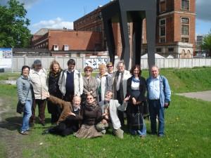 Участники Славянских чтений